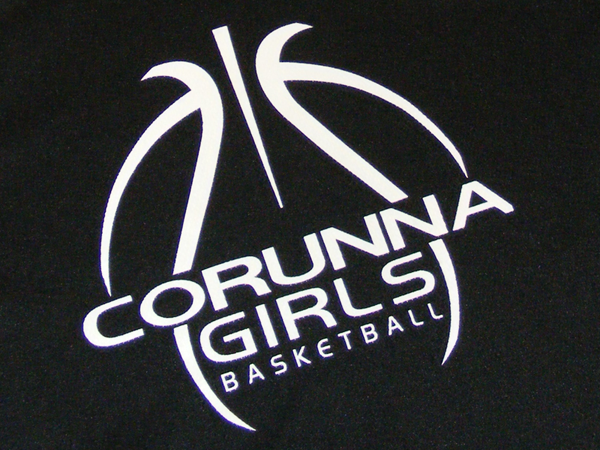 Basketball designs corunna girls jv basketball shooting for Design your own basketball t shirt