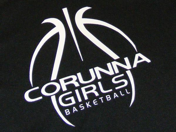 Basketball Designs | Corunna Girls JV Basketball Shooting Shirts ...