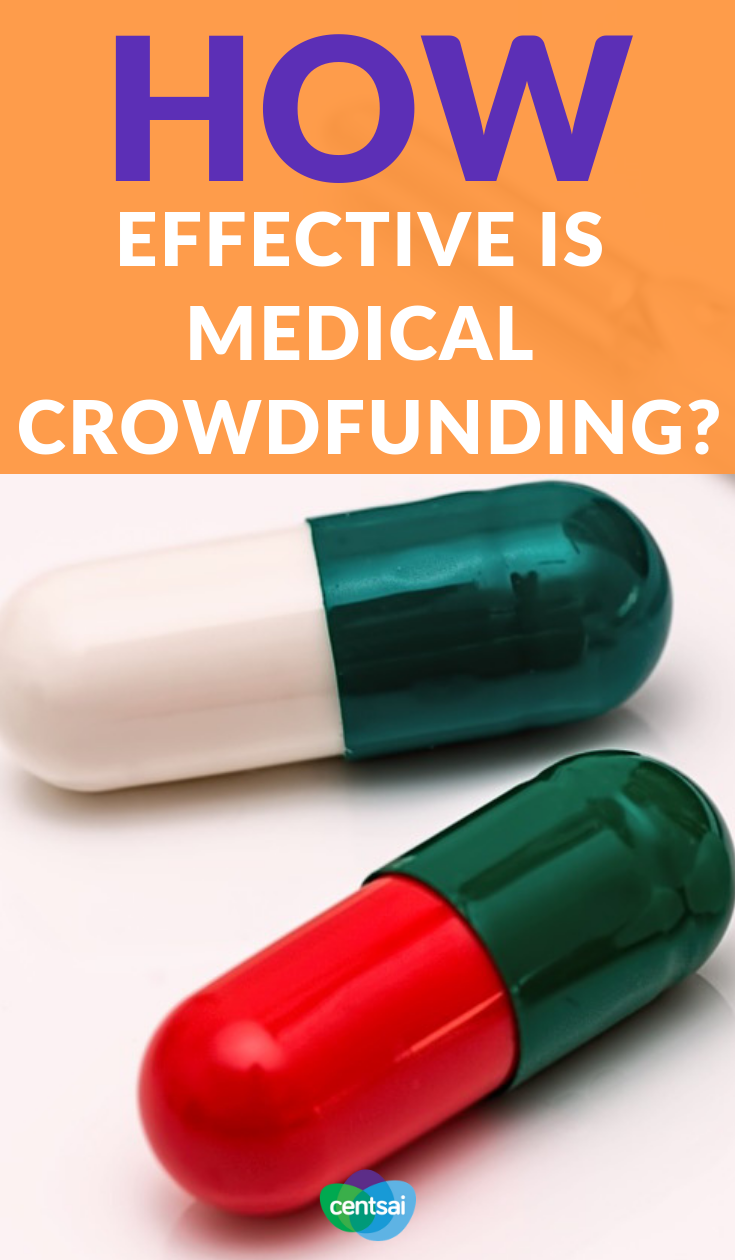 Medical Crowdfunding: How Effective Is It, Really ...