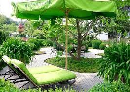 Bildergebnis Für Reihenhausgarten Ohne Rasen