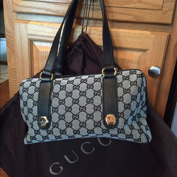 e39aa597f1d Authentic Gucci