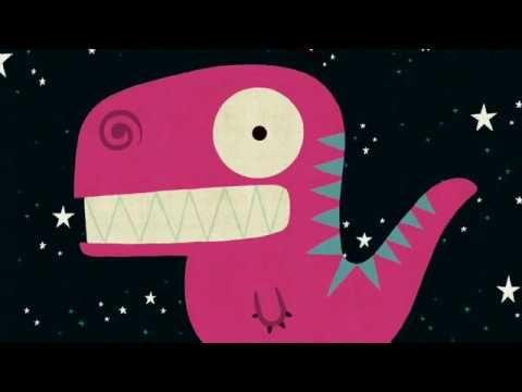 Pyjamarama: Draw a dinosaur in pyjamas with Rob Biddulph