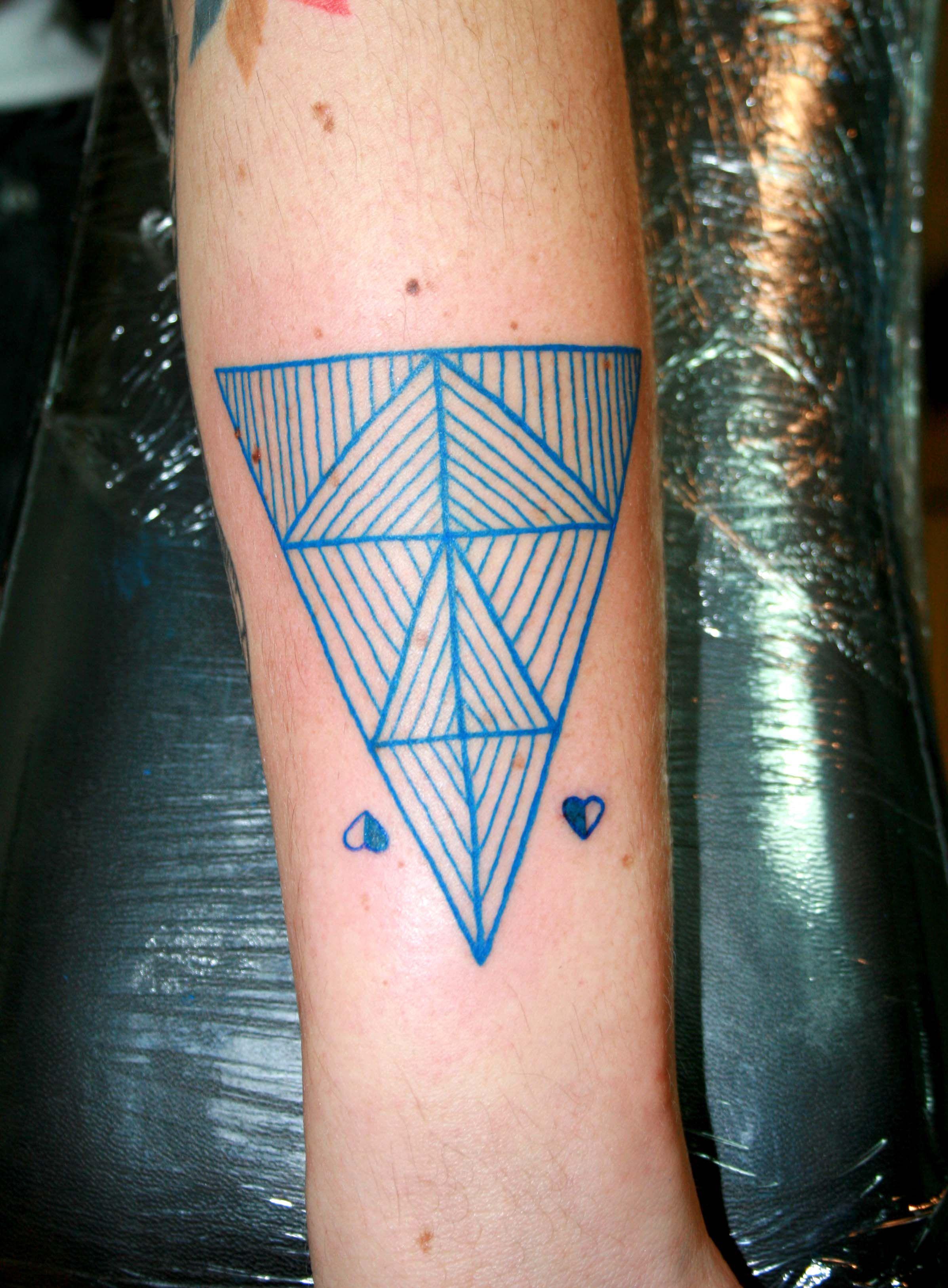 Vagabond — Custom Tattoo Studio based in Londons East End