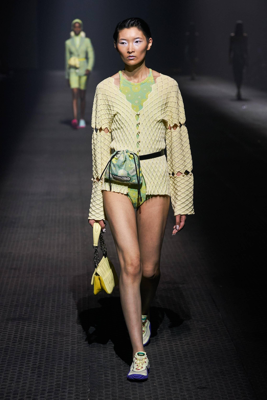 Kenzo Spring/Summer 2020 ReadyToWear Summer fashion