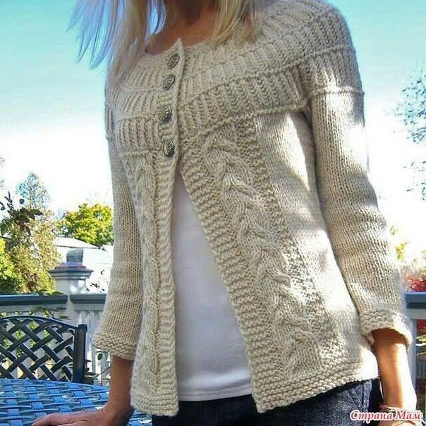 casaco   Knit   Pinterest   Crochet, Knitting patterns and Patterns