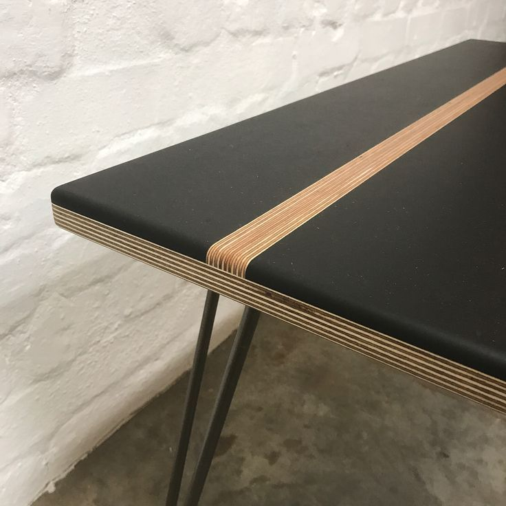 Coffee table for @midcentury_modern in Dulwich, la... -   - Kochen -