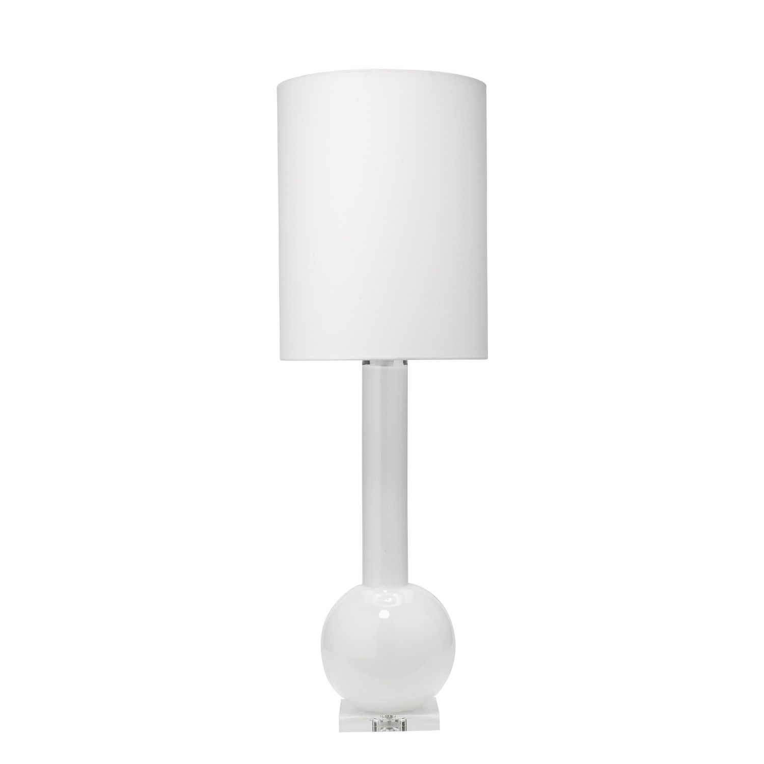 Sarnen White Glass Lamp Shop Lamps And Lighting Glass Lamp Lamp Colorful Lamp Shades