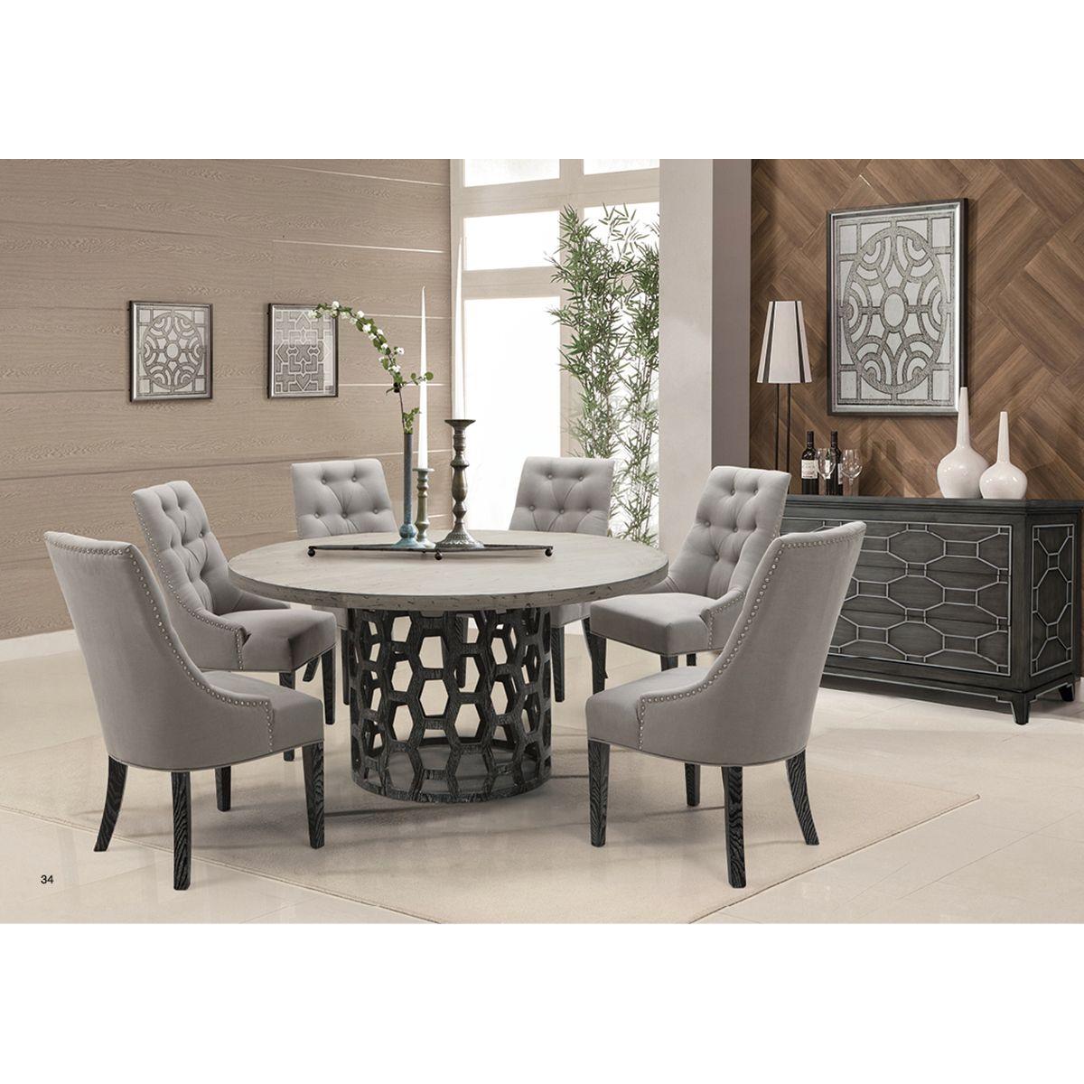 Comedor salas mesas de comedor modernas decoraci n de for Mesa de comedor elegante lamentable