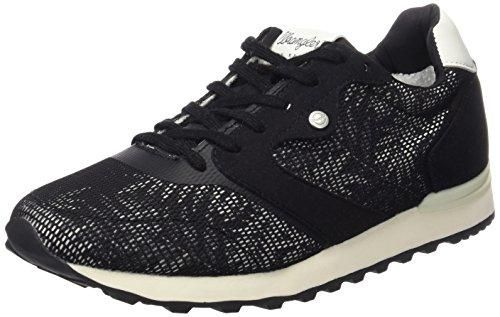 Chaussures Noires Wrangler Eu 40 rN8OeWvPic