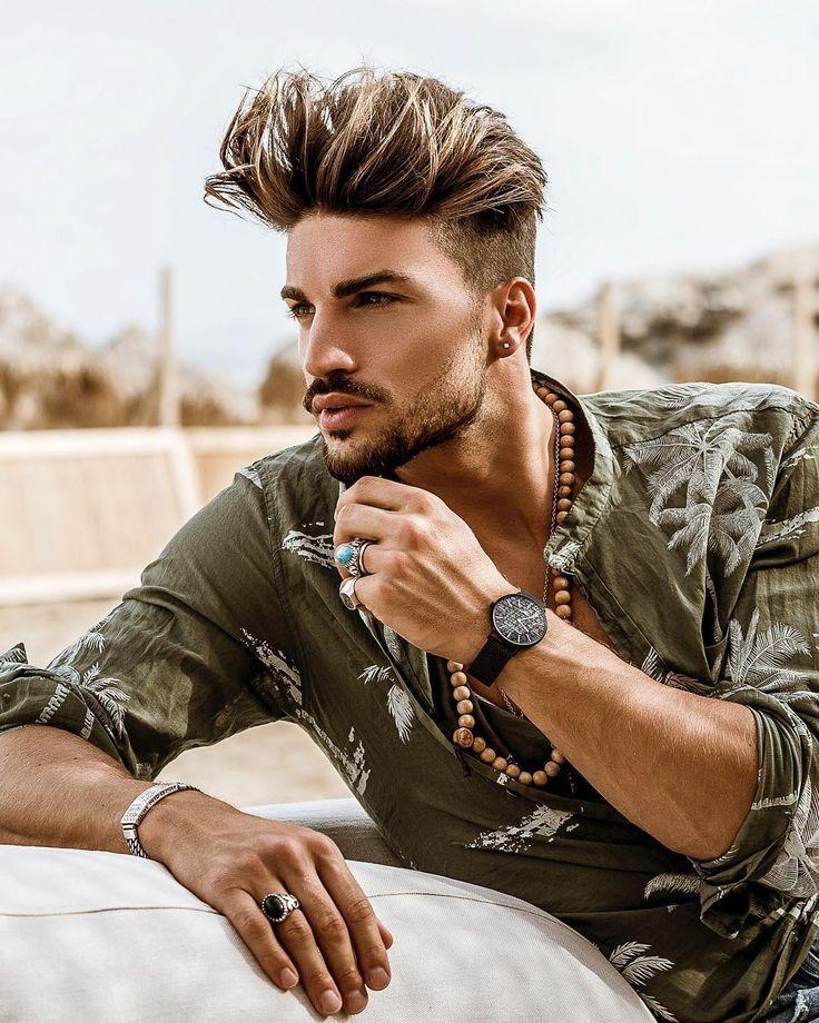 Mariano Di Vaio Hair Highlights 90733 Loadtve