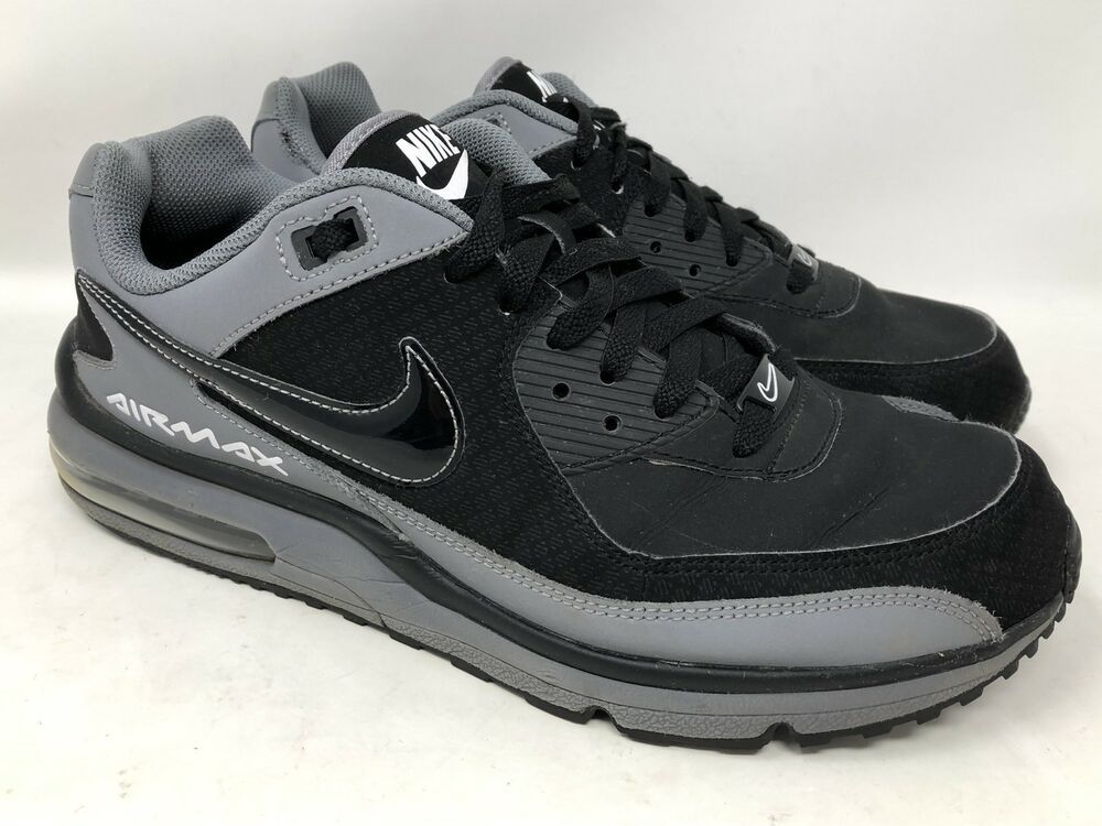 Details about Nike Air Max + 2012 Navy BlueGrey Size 14