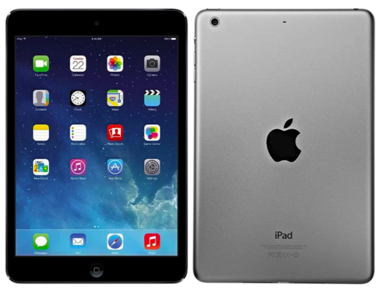 Have you been looking for a great deal on an Apple iPad? Head to UntilGone and get a brand new Apple iPad Air on sale for $139.99, regularly $599.99. Then, use code KCL09211 to receive this iPad fo...