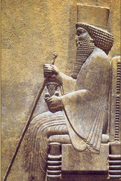 Darius the Great, AKA Darius I, Born: 521 BC, Died: Oct ...