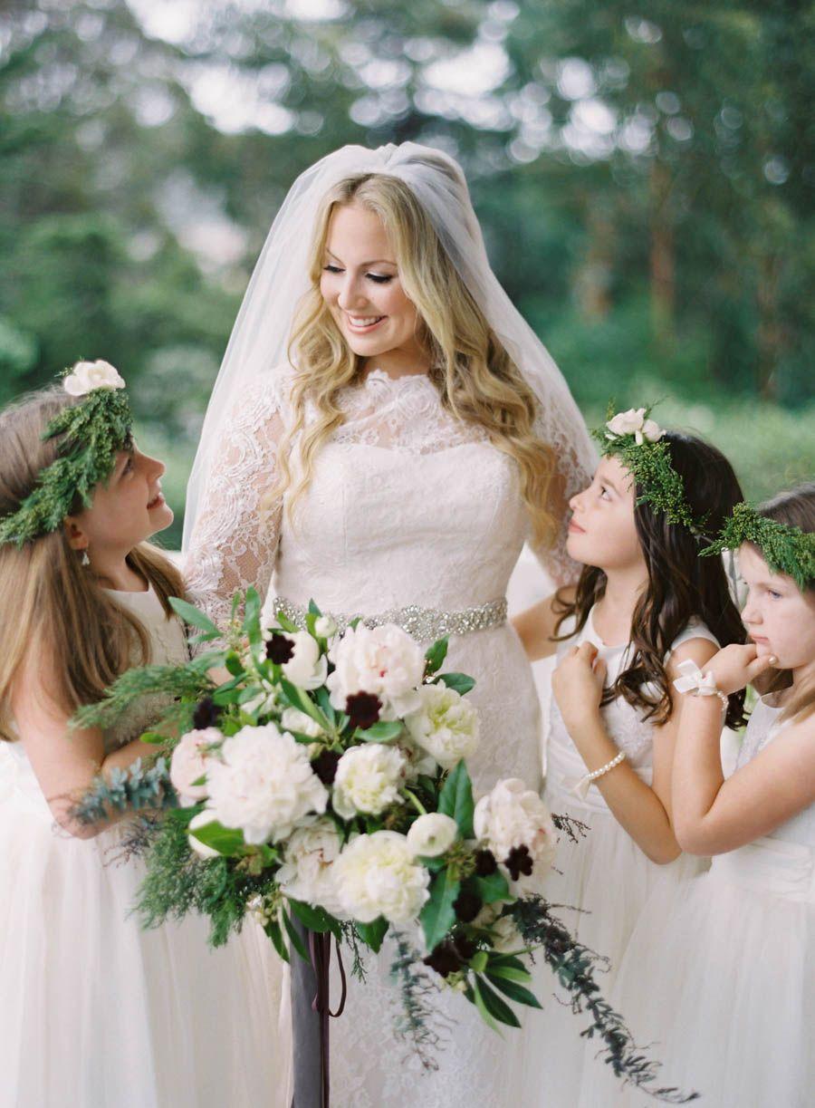 Cassy rose events megan wynn presidio log cabin bay area wedding
