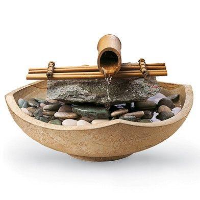 fontaine bali en pierre de palimanan