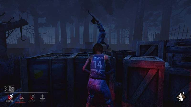 dead by daylight pc download