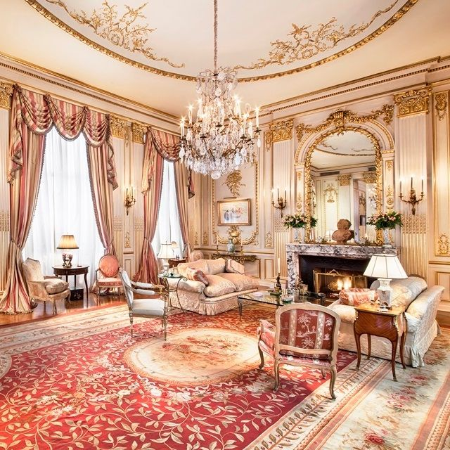 Joan Rivers' Penthouse For Sale