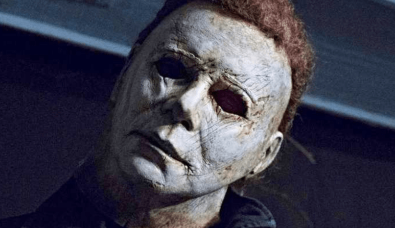 brwc on in 2020 Michael myers, New halloween movie