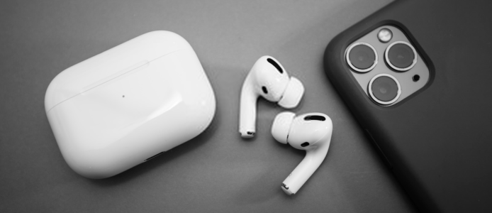 Are Apple S Air Pods Pro Worth Your Money Spatial Audio Airpods Pro Apple Products