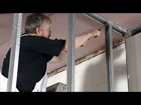 How To Install Metal Stud Framing Drywall Youtube In 2020 Metal Stud Framing Stud Wall Insulation Drywall Installation