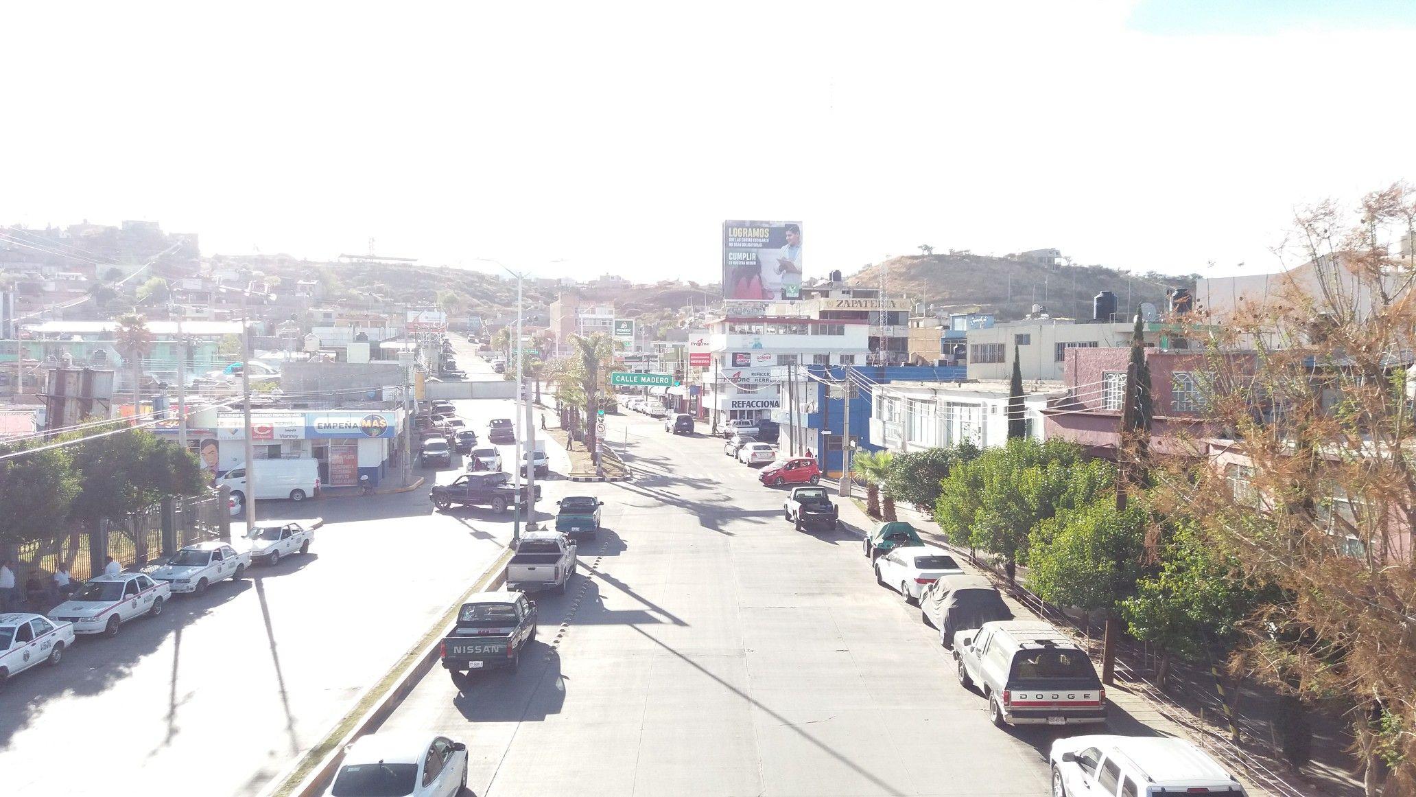 Santiago durango mexico