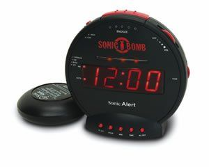 Best Looking Alarm Clocks Top 5 With Images Alarm Clock Loud Alarm Clock Retro Alarm Clock
