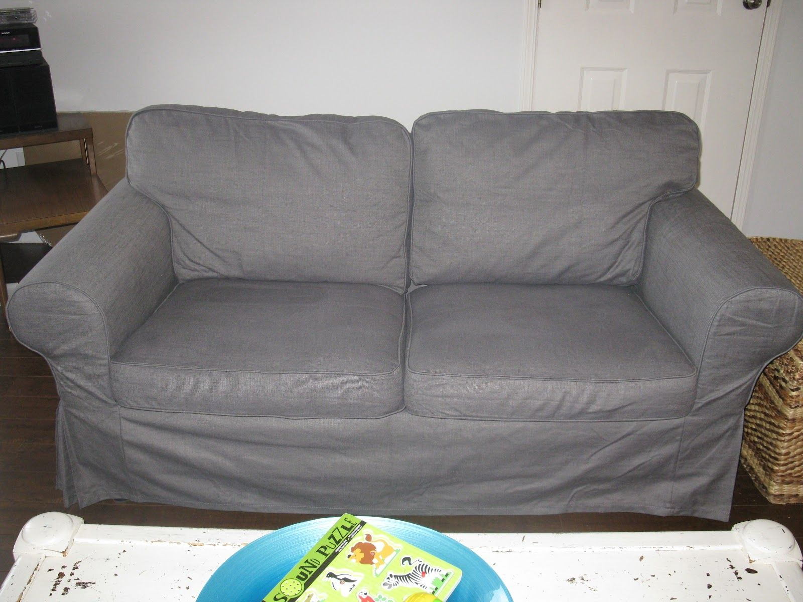 Fabric Dye Sofa Covers