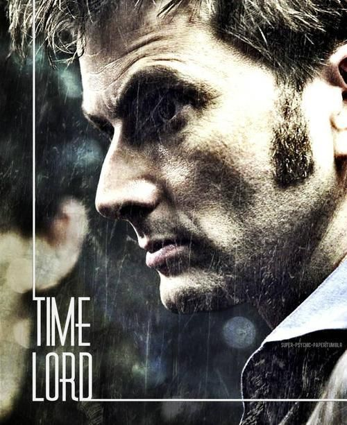 Time Lord.