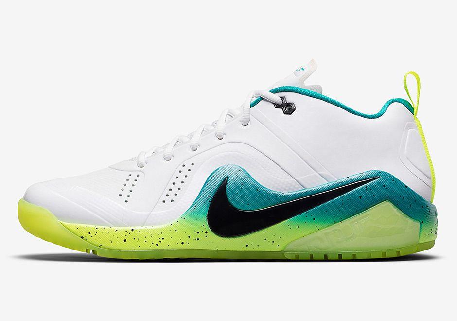 Nike Zoom Trout 4   Nike zoom, Nike, Sneakers nike