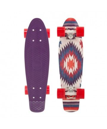 Penny Skateboards USA Penny Holiday 22