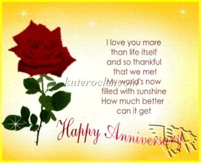 Anniversary Greeting Cards Wedding Ecards Marriage Best Free Home Design Idea Inspiration