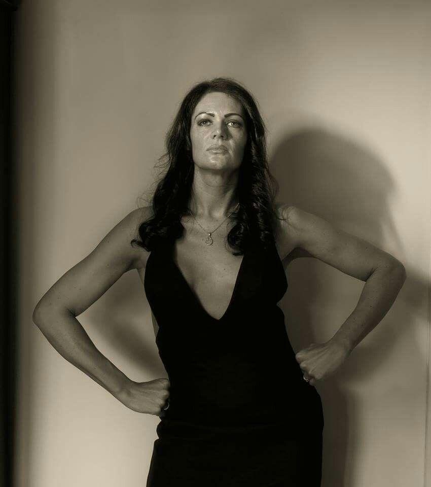 9 weeks post mastectomy Paul Crook Photography