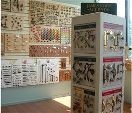 Handle It, Portland, Maine. (knobs, pulls, cabinet ...