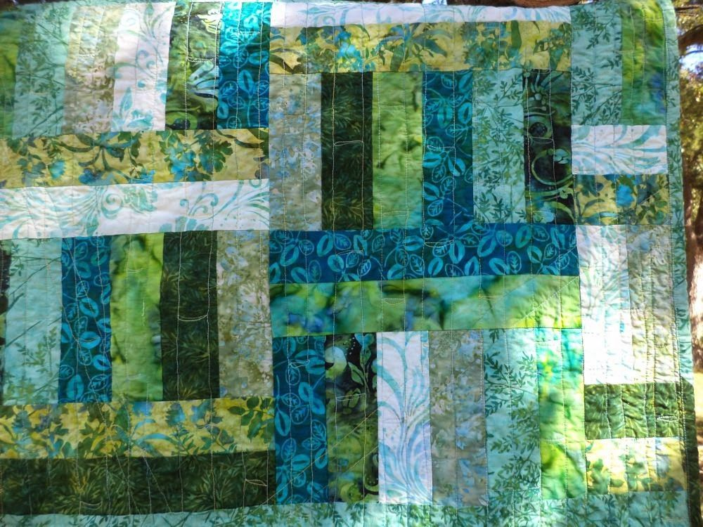 batik jelly roll quilt patterns - Google Search | PATCHWORK ... : batik jelly roll quilt - Adamdwight.com