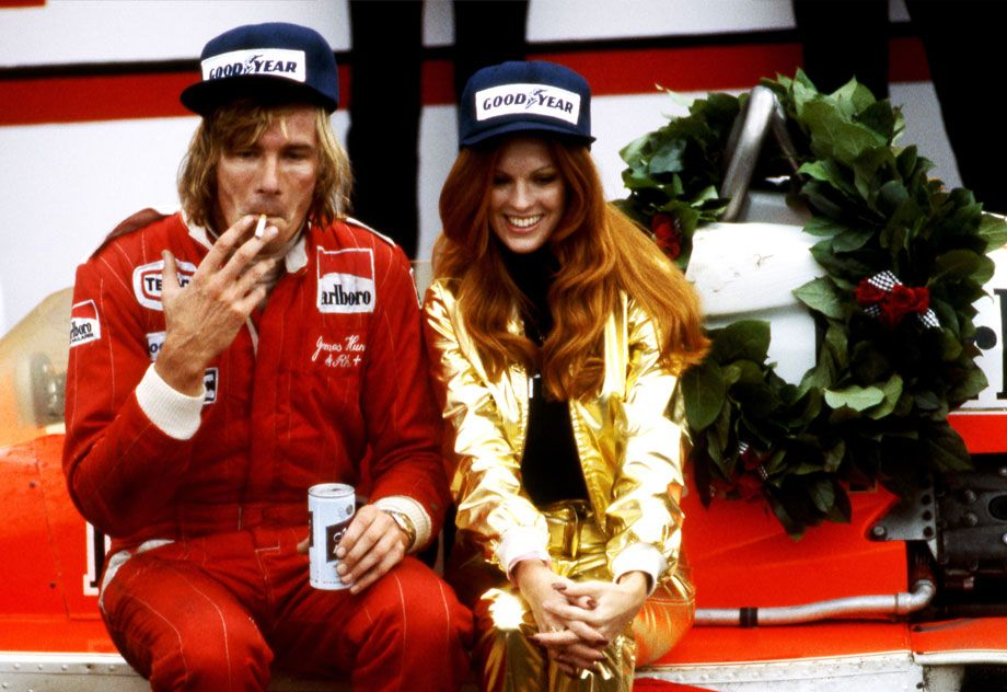 Check out the James Hunt photo exhibition preview at www.classiccarclub.co.uk