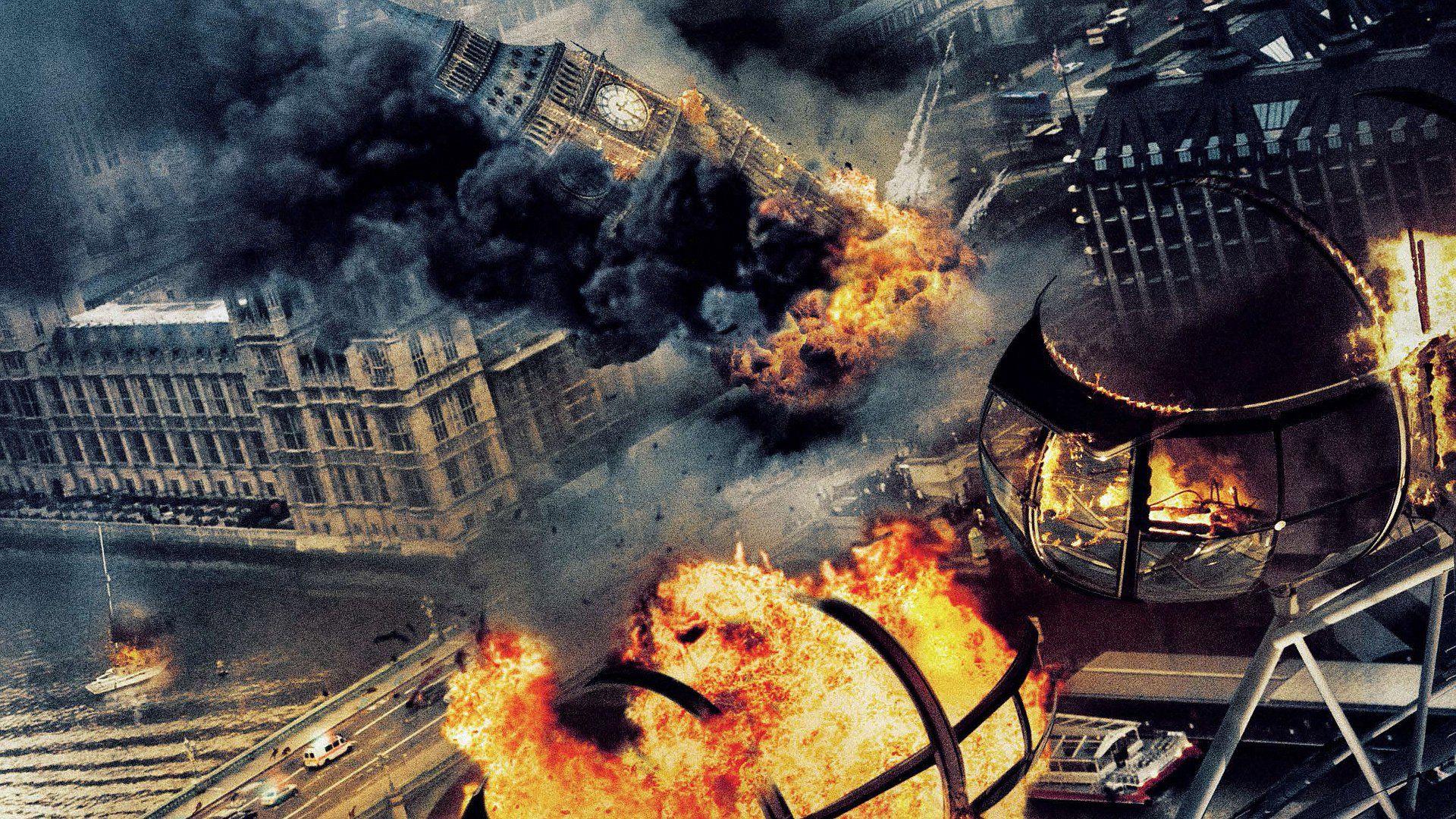 Watch London Has Fallen   Movie & TV Shows Putlocker ...