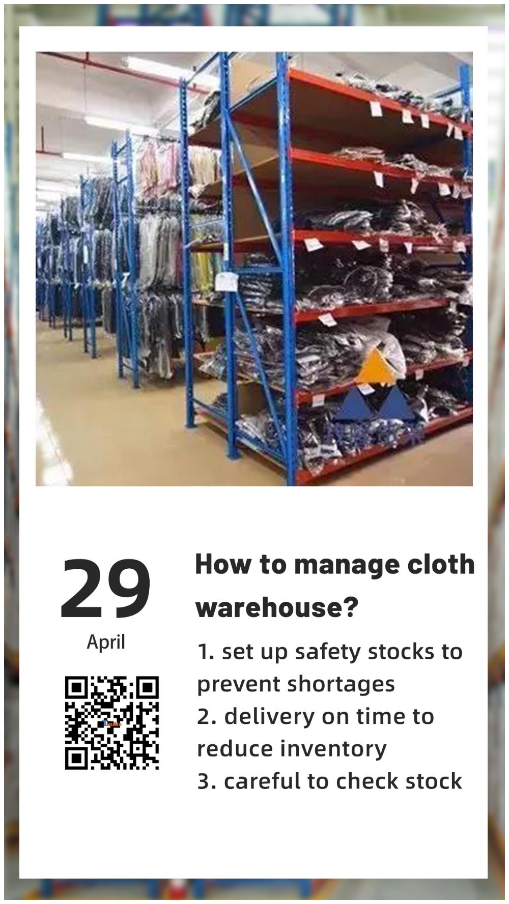 6 Helpful Company Warehouse Setup Tips To Ensure Employee Safety
