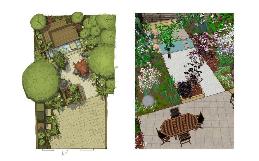 Adventures Of A Garden Designer In Edinburgh Scotland Garden Design Design Garden
