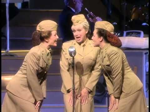 The Andrews Sisters - Boogie Woogie Bugle Boy Of Company B - YouTube
