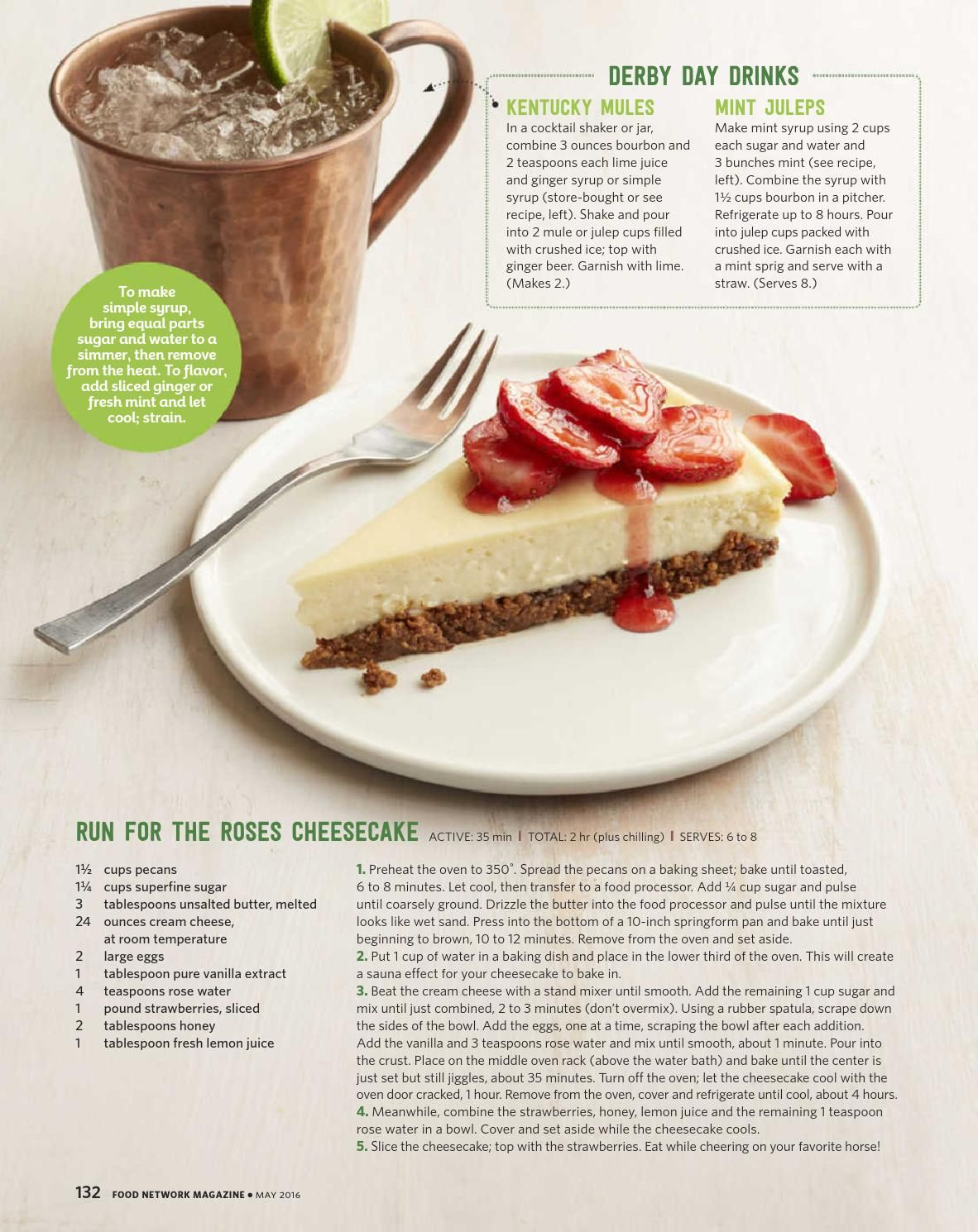Food network magazine may 2016 recipe cards 500 calories and food network magazine may 2016 by iqonic issuu 500 caloriesrecipe cardsafternoon forumfinder Choice Image