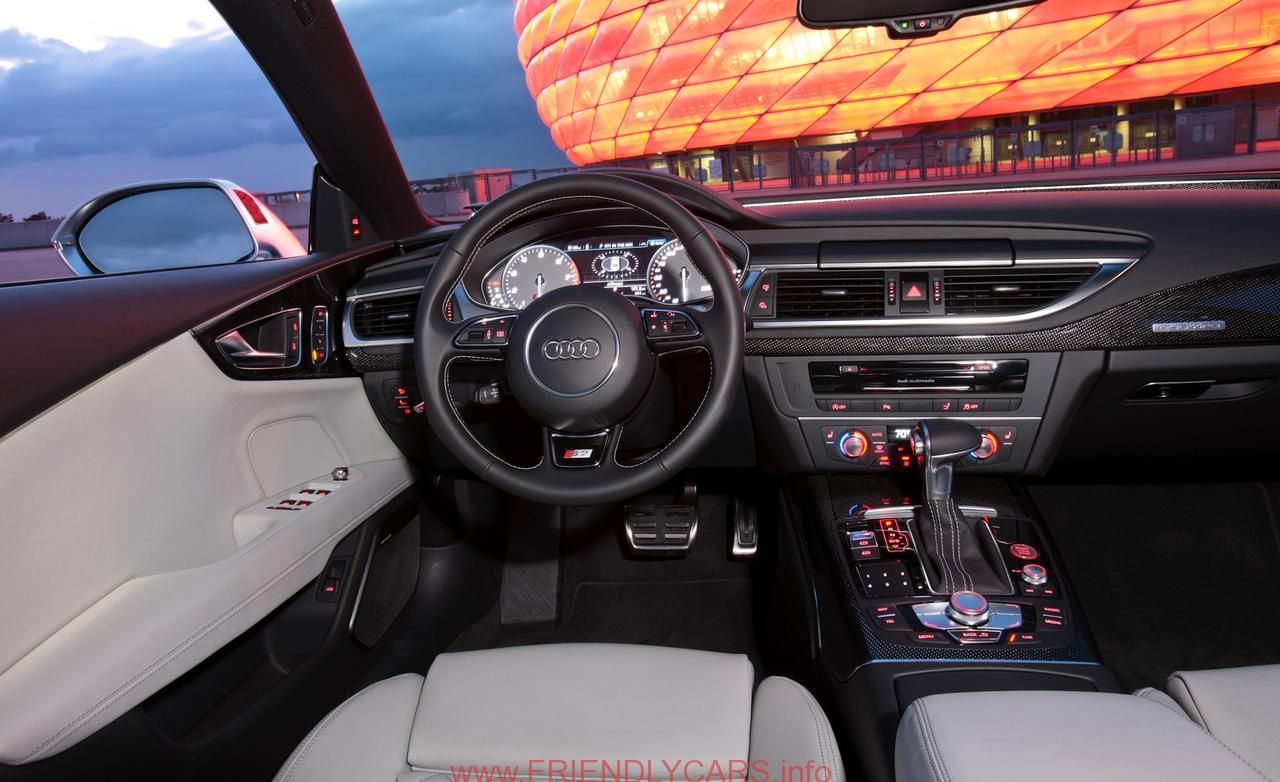 cool 2015 audi a9 interior car images hd 2015 Audi A9 Review Engine ...