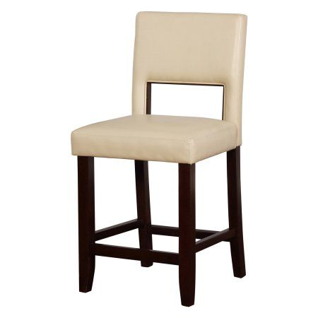 Surprising Linon Velma Counter Stool Camel 24 Inch Seat Height Beige Onthecornerstone Fun Painted Chair Ideas Images Onthecornerstoneorg
