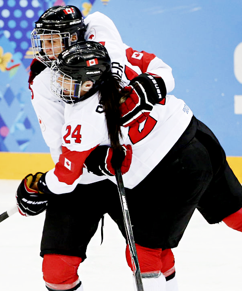 000000 Hockey girls, Women's hockey, Team canada hockey