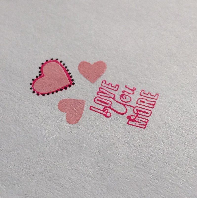 Layers Of Love (Cjsv-04) - Nail Stamping Plate Layers Of Love (Cjsv-04) - Nail Stamping Plate Nail Stamping nail stamping layers
