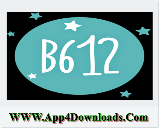 B612 Selfie for Android 5.0.2 Latest Version