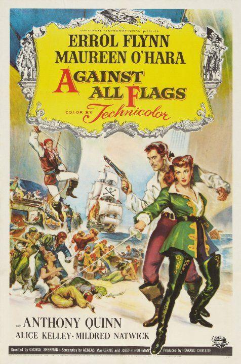Kaikkia lippuja vastaan (1952)