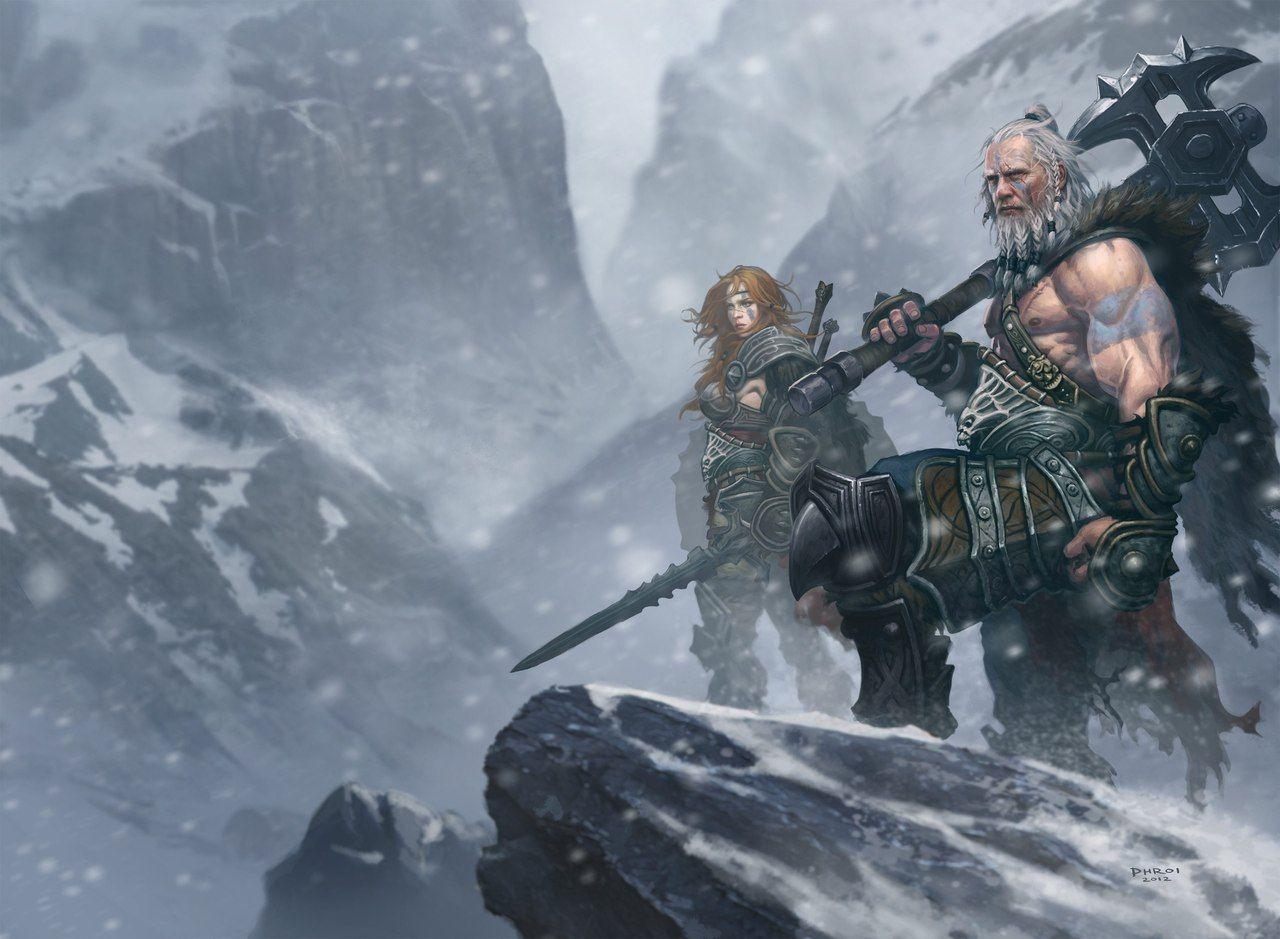 Pin by Алексей on Воины | Viking art, Warrior, Viking warrior