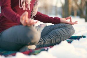 can meditation help tinnitus  yoga postures yoga help