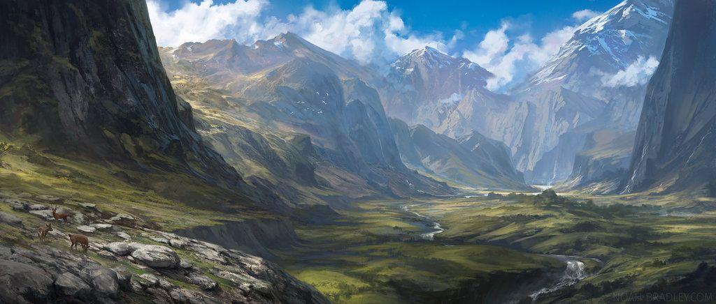 The Birth Of Eden By Noahbradley Deviantart Com On Deviantart