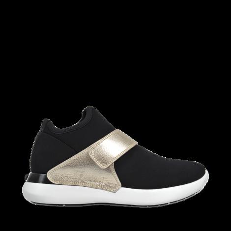 Palau sneaker with metallic strap Salvatore Ferragamo P5Cgir